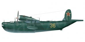 Beriyev Be-6PLO