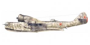 Chetverikov Che-2