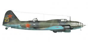 Il'yushin Il-4