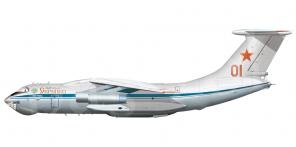 Il'yushin Il-76MD