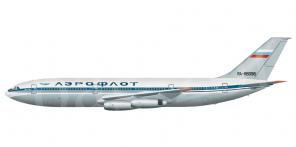 Il'yushin Il-86