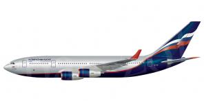 Il'yushin Il-96