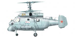 Kamov Ka-25PL