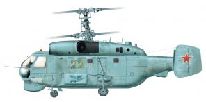 Kamov Ka-27PL