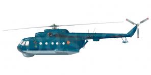 Mil' Mi-14PL