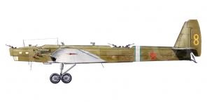 Tupolev TB-3