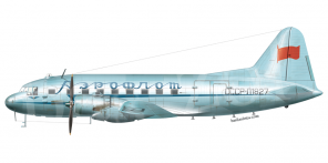 Il'yushin Il-12