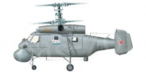 Kamov Ka-25Ts
