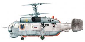 Kamov Ka-27PS
