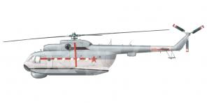 Mil' V-14 2nd Proto