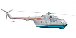 Mil' Mi-14PS