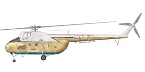 Mil' Mi-4P