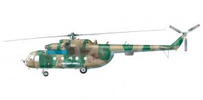 Mil' Mi-8RTR