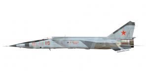Mikoyan MiG-25RBT