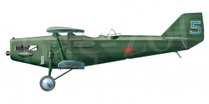Tupolev R-3LD
