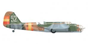 Tupolev SB