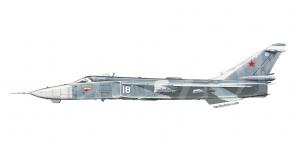 Sukhoi Su-24MP
