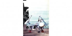 Sukhoi Su 27K artworks