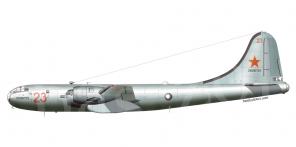 Tupolev Tu-4T