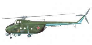 Mil' Mi-4M