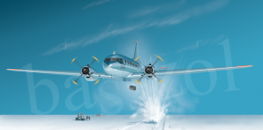 Ilyushin Il 12D artworks